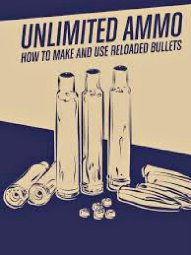 Know Your Alternative Ammunition Source | Homemade Bullets Can Be Created With Special Report's Help