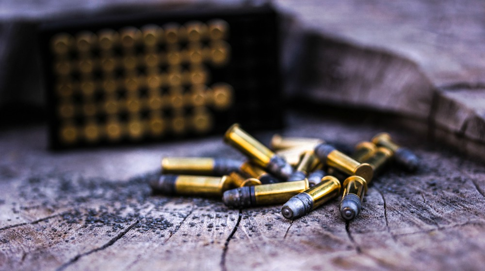 Feature | Homemade Bullets Can Be Created With Special Report's Help