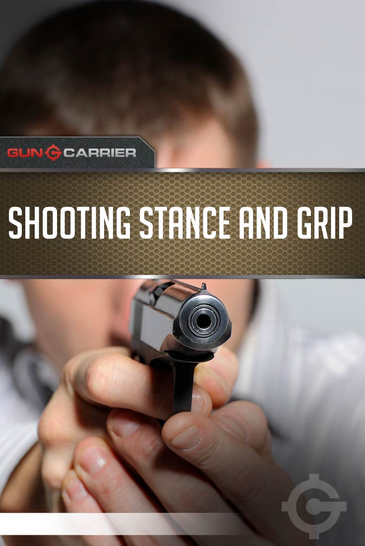 Shooting-Stance-and-Grip-101