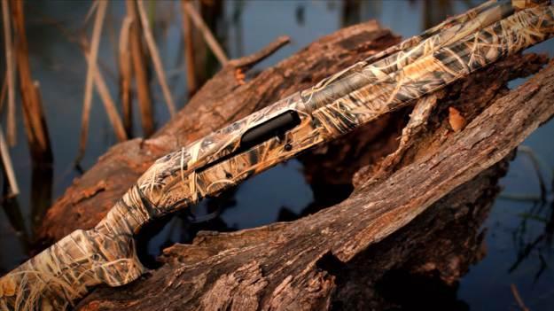 Gun Info | Stoeger Model 3000 | Gun Carrier Shotgun Reviews