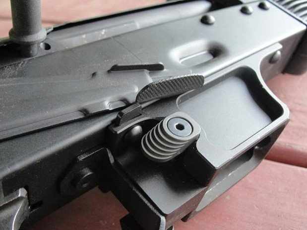 Check out Gun Review | The Definitive Arms AKX-9 at https://guncarrier.com/akx-9-review/