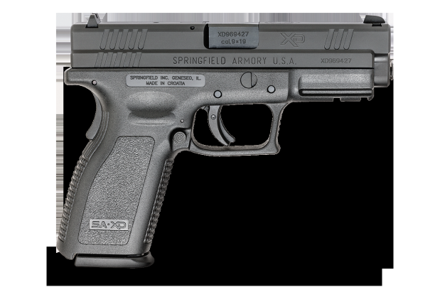 7 best firearms for new shooters
