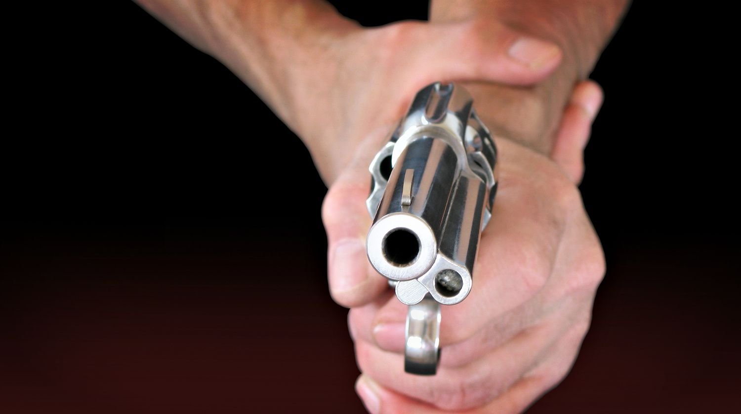 """Ruger 32 magnum H & R caliber """"Single Six"""" revolver 