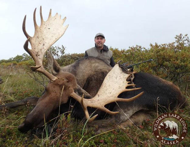 Hunting seasons | Alaska Hunting Laws and Regulations