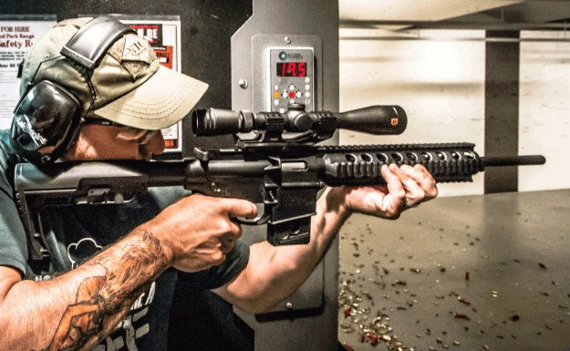 5 Tactical Tips To Maneuver Like An Elite Operator breathing