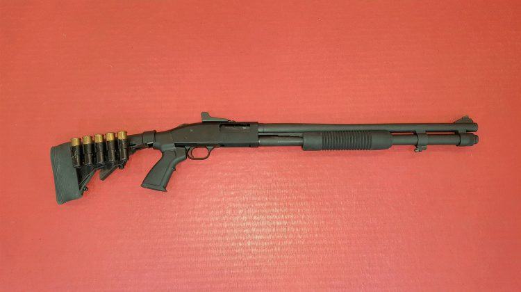 A Pump Shotgun For Home Defense; Is It The Right Choice For You?