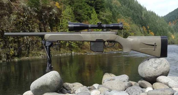 Steyr SSG 69 | 40 Best Rifles Perfect For Hunting Season | Gun Carrier