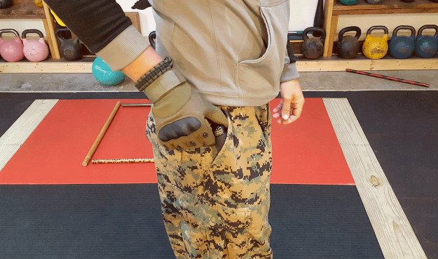 Easy to Conceal | Is An Expandable Baton Part Of Your Self Defense Plan? | best expandable baton