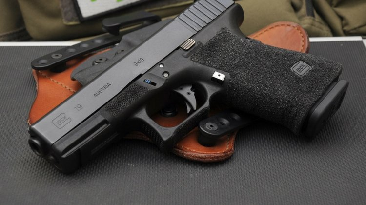 Check out Top Glock Mods To Consider For Glock Owners at https://guncarrier.com/top-glock-mods/