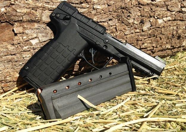 KEL-TEC PMR-30 | Top Selling Handguns Of August 2017