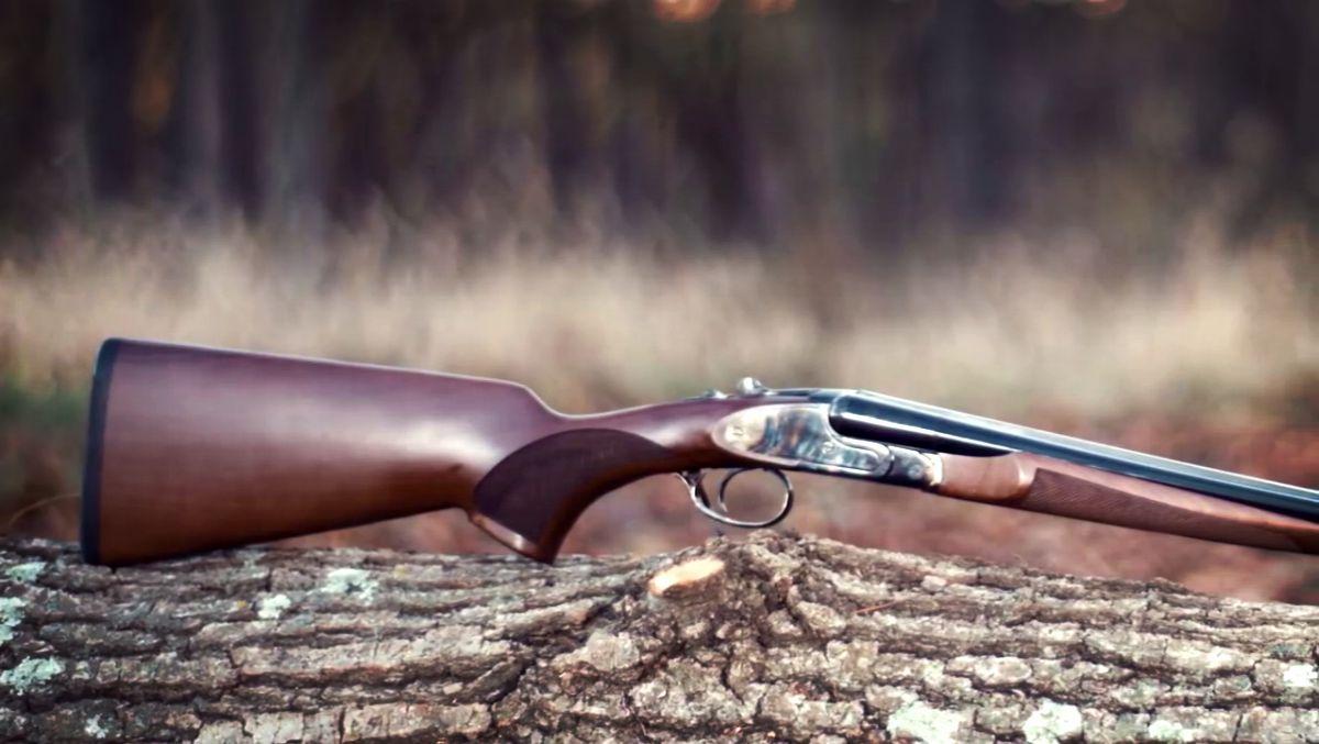 CZ Sharp-Tail | CZ Sharp-Tail | Gun Carrier Shotgun Reviews