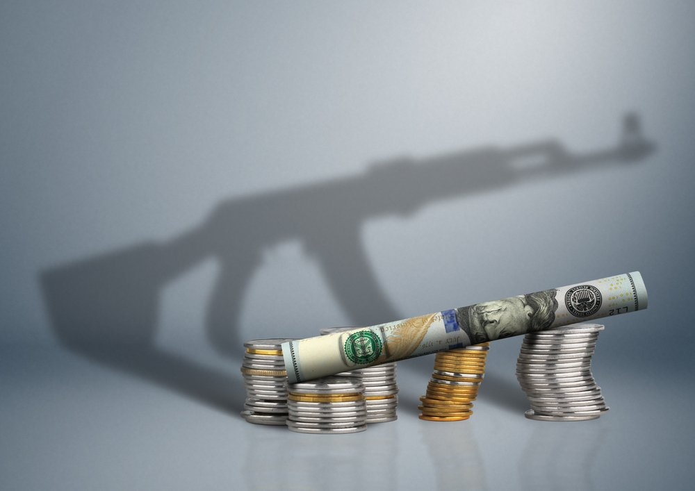 Are Guns Becoming an Unaffordable Luxury Item?