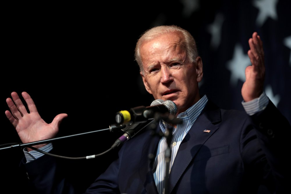 Biden, Gun Control and the Truth in Between
