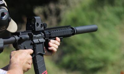Silencer Gun