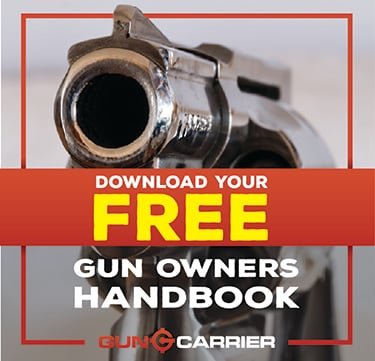 Subscribe and Claim Your Gun Handbook