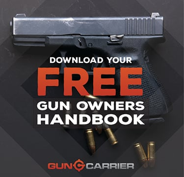 Sign Up For The Gun Carrier Newsletter